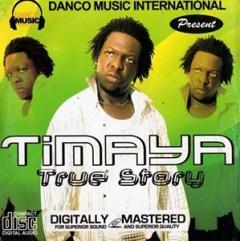 Timaya - Pomporo ft. Tejang, Menthol X